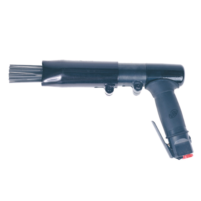 170 Series Pistol Grip Needle Scaler