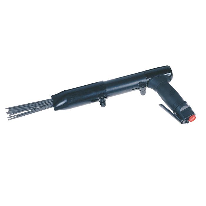 180 series pistol grip needle scaler