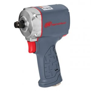 Ingersoll Rand 35MAX - 15QMAX Ultra Compact Impact Wrench
