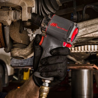 "Ingersoll Rand 35MAX 1/2"" Ultra Compact Impact Wrench"