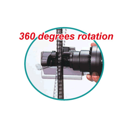 HCC-19DF Rebar Cutter image
