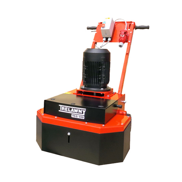 TCG500 floor grinder