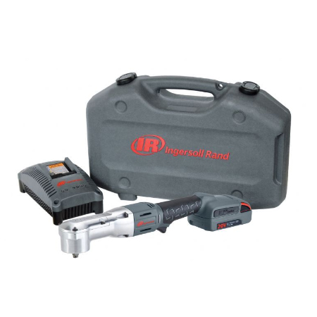 20v Right Angle Impact Wrench