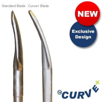 Clay Spade Fl22 Compatible And Made With Uk Steel